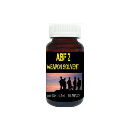 ABF Oil - USA