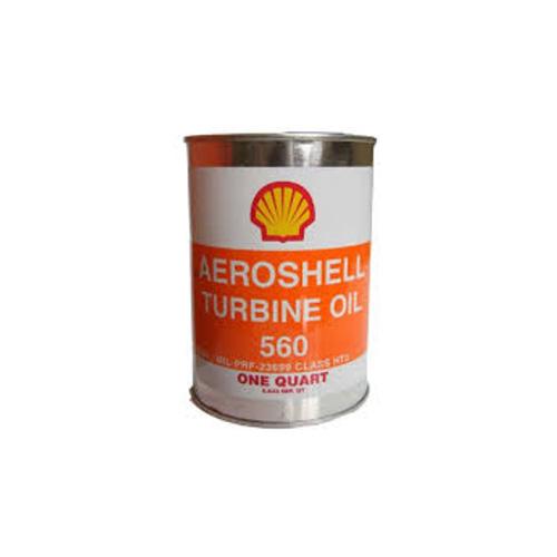 Aeroshell - Netherland
